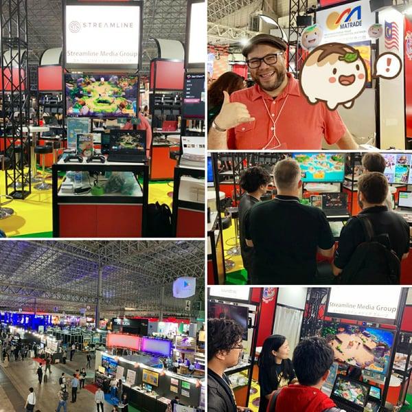 Tokyo Games Show 2019