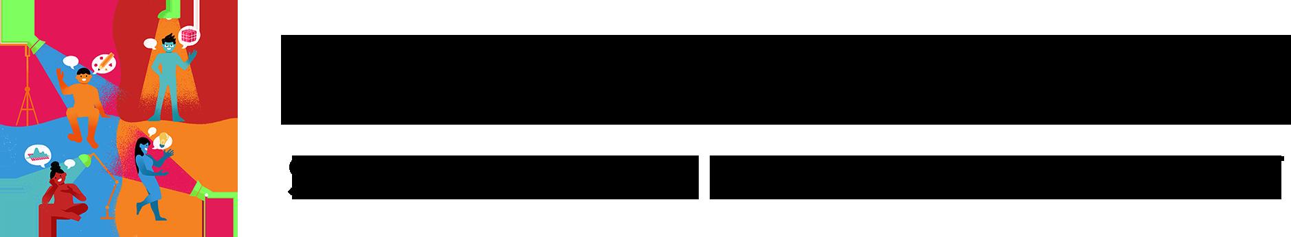 Streamline Spotlight Badge_Black 2