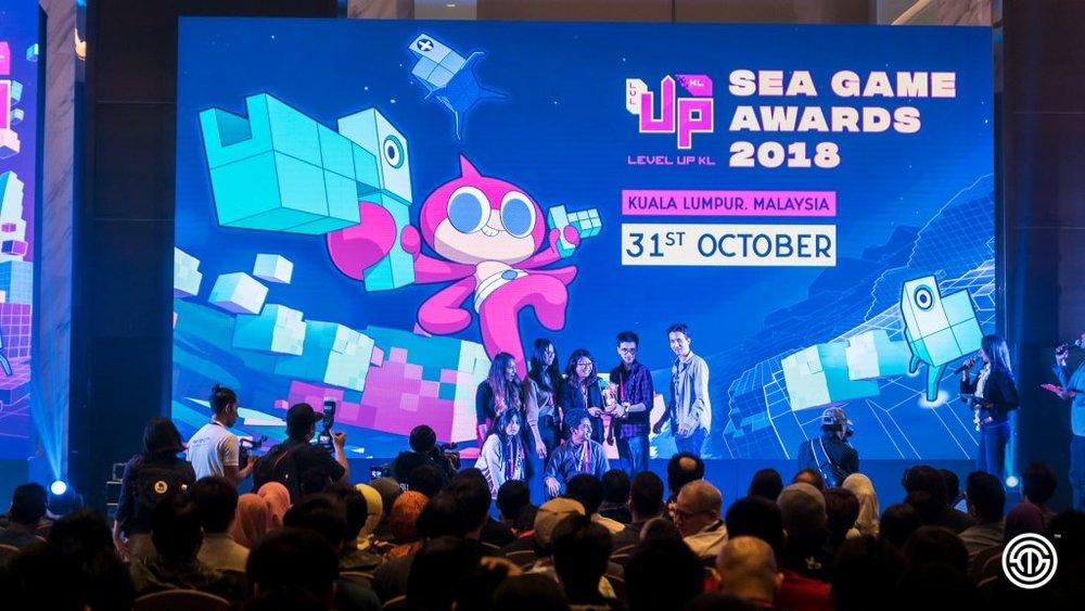 Nightstream wins Best Technology award!